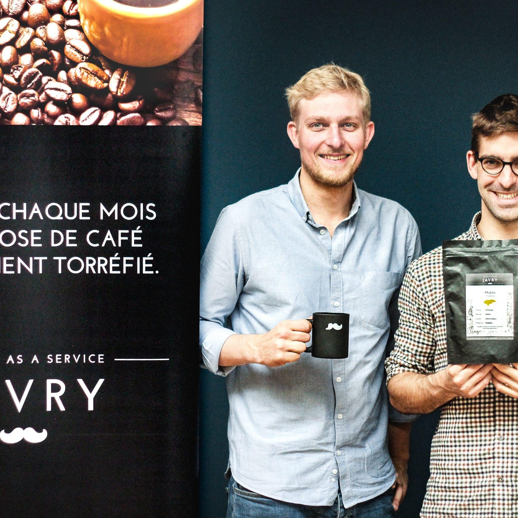 Javry Pierreyves en Maxence 1